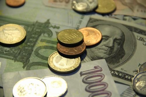 Daně v Irsku - Irský dańový systém